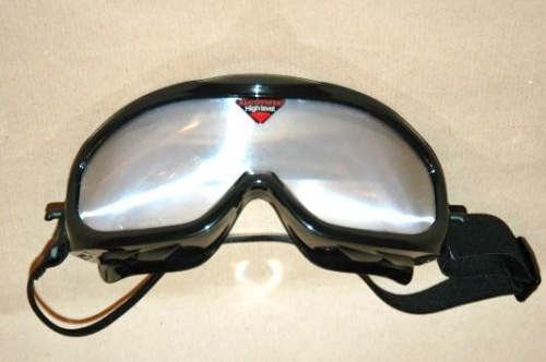 drunkenness simulation goggle