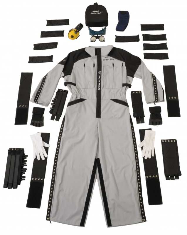 SD&C Senior Suit Delta