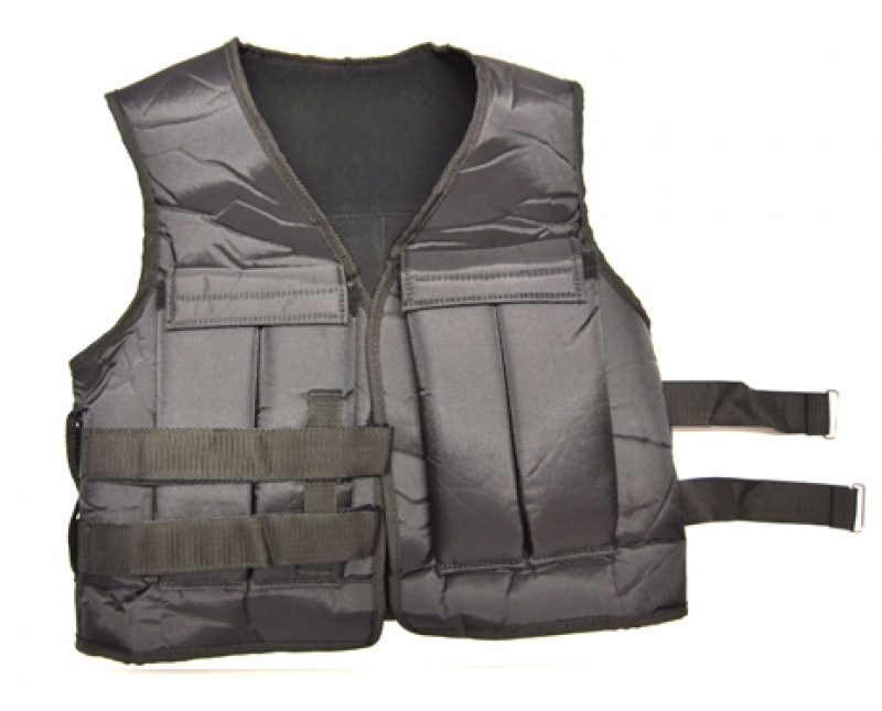 weight vest without weights