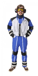 Senior Suit ® Alpha 3